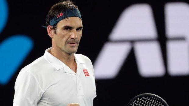 Федерер победи Беретини с 2:0 сета в Лондон и запази шансове за полуфиналите