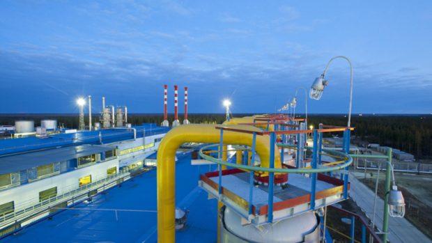 """Азарбейджан очаква да свърже газовата си система с хъб """"Балкан"""""""