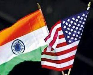 Индия налага мита за вносни стоки от САЩ