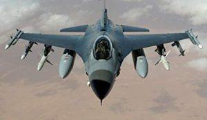 Каракачанов подписа договорите за покупка на F-16