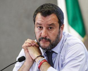 Салвини критикува избора на Фон дер Лайен за председател на ЕК