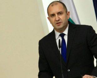 Радев за конгреса на БСП: България не трябва да остава без политическа опозиция