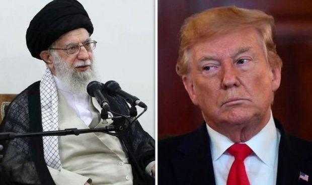 Техеран с остра реакция след налагането на санкции от страна на САЩ