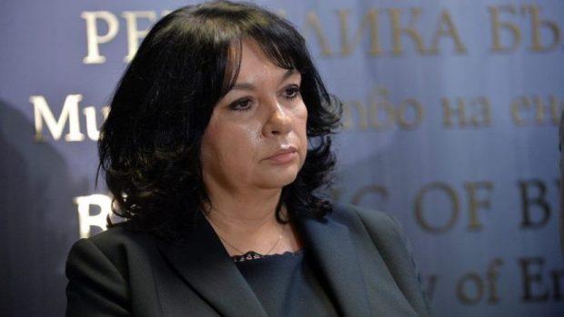 Петкова: Правителството води преговори за цената на руския газ