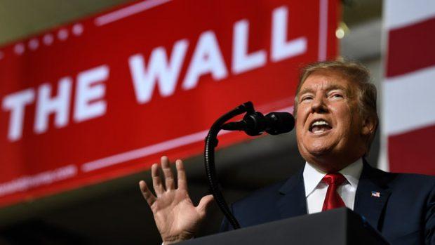 Тръмп: Ще депортираме милиони нелегални имигранти от следващата седмица