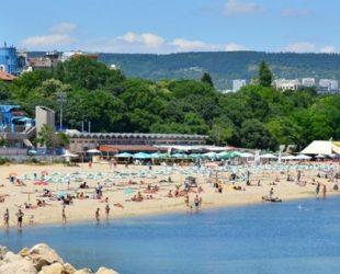 Пълна готовност за сезона на плажовете във Варна и съседните курорти