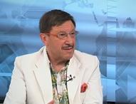 Кой е българинът, избран да е президент на Световния комуникационен форум в Давос ?