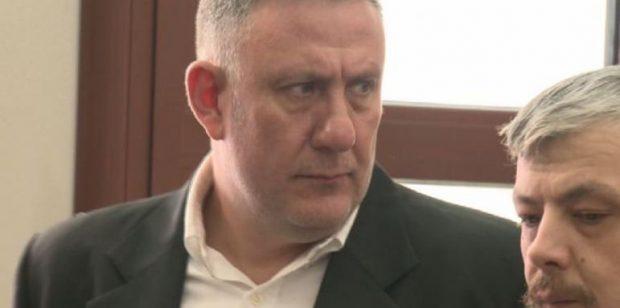 Д-р Иван Димитров се призна за виновен за убийството на Георги Дживизов – Плъха