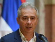Сръбски депутат обвинява България в шпионаж