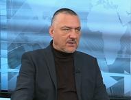 Марин Божков: Структурата на прокуратурата е порочна, няма значение кой ще бъде главен прокурор