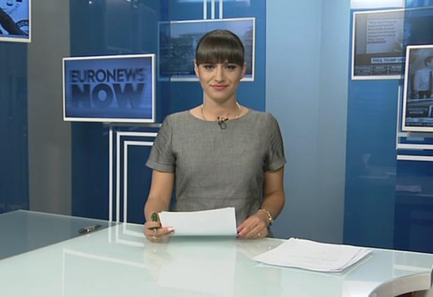 Централна обедна емисия новини – 13.00ч. 15.07.2019