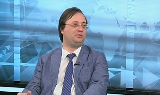 Експерт:  Атаката срещу НАП е дело на българи, няма нищо общо с Асандж