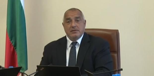 Борисов: Държавата се нуждае от интелекта на такива хакери