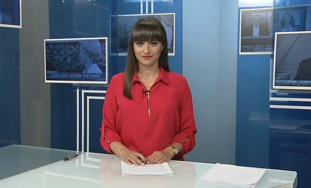 Централна обедна емисия новини – 13.00ч. 17.07.2019