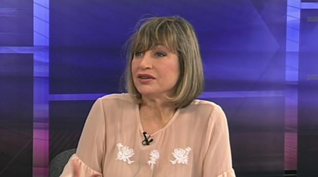 Авантюра ли ще е кандидатура на Мая Манолова за кмет на София?
