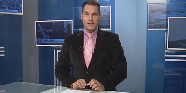 Централна обедна емисия новини – 13.00ч. 21.07.2019