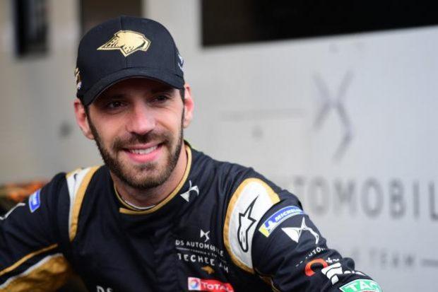 Жан-Ерик Верн спечели отново титлата във Формула Е