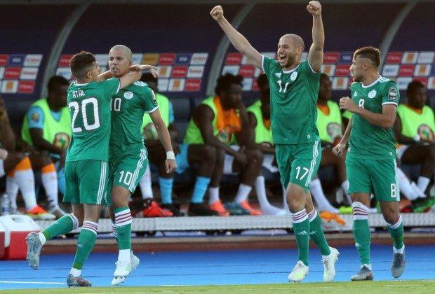 Алжир е на полуфинал за Купата на Африка след победа с дузпи над Кот д`Ивоар