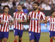 Играчите на Атлетико М. си намалиха заплатите със 70%, за да помогнат на клуба