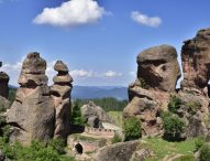 Културното ведомство проверява кой пробива Белоградчишките скали
