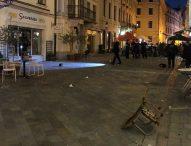 Ранени и арестувани след бой на фенове на футболен мач в Братислава