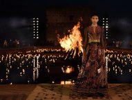 """Новата колекция на """"Диор"""": Завръщане към черното"""