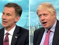 Джонсън и Хънт отговаряха на трудни въпроси за Брекзит и оставката на посланик Дарък