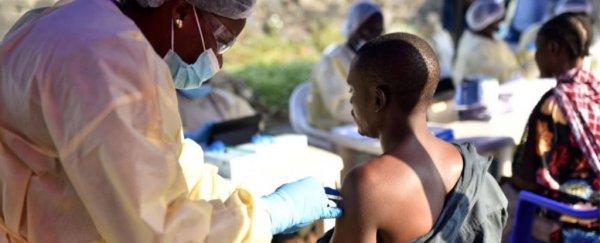 СЗО обяви глобално извънредно положение заради еболата в ДР Конго