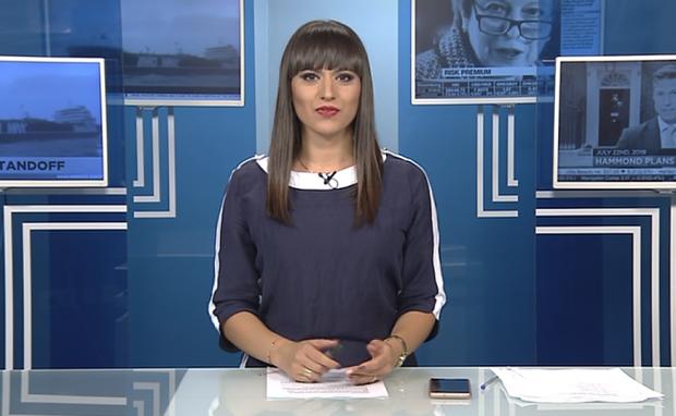 Емисия новини – 08.00ч. 21.07.2019
