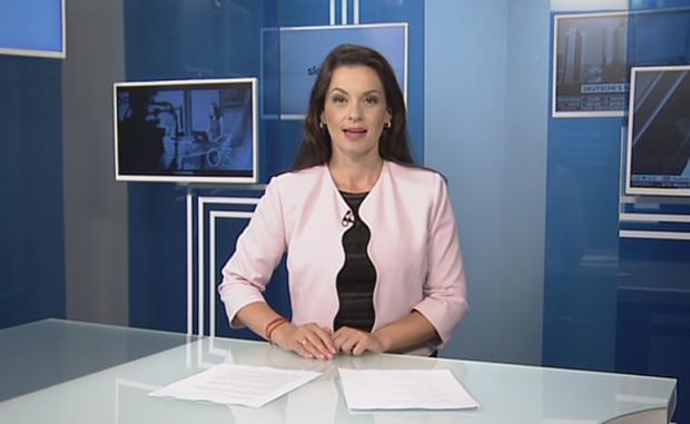 Централна обедна емисия новини – 13.00ч. 08.07.2019