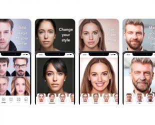 Опасно ли е приложението за състаряване Фейс Ап и защо имаме нужда да се видим стари?