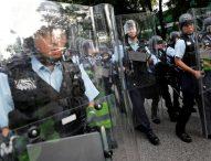 Демонстрациите в Хонконг не стихват