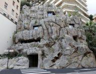 Къща, изсечена в скалата, е най-новият недвижим имот в Монако