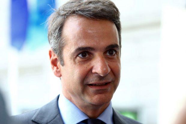 Гръцкият парламент гласува доверие на правителството на Кириакос Мицотакис