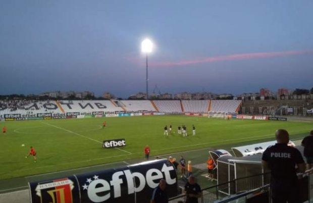 Локомотив (Пловдив) загря за Спартак (Търнава) с 3:2 срещу Славия