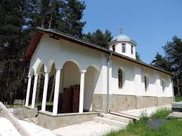 """Манастир """"възкръсва"""" всяка година на празника на св. Илия"""