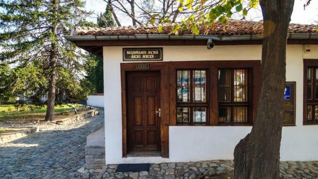 """Музеи и галерии се превръщат в """"живи"""" класни стаи с конкурс на парламентарната образователна комисия"""