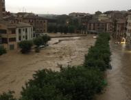 Броят на жертвите на наводненията в Испания расте