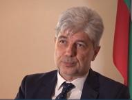 Министър Нено Димов – хотели, палатки и дюни