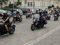 Любители на моторите от Балканите призоваха за толерантност на пътя