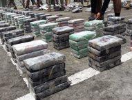 Митническите власти в Германия и Белгия заловиха 23 тона кокаин