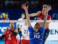 САЩ победи с 3:1 гейма Франция във финалите на Лигата на нациите