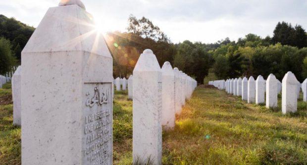 Холандия е частично виновна за клането в Сребреница