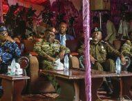 В Судан бе осуетен опит за нов военен преврат