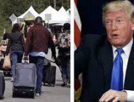 Тръмп: Започват депортации на незаконни имигранти още този уикенд