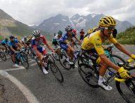 """Представиха маршрута на """"Тур дьо Франс"""" 2020"""