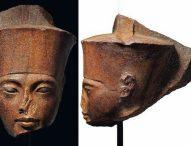 Продадоха бюст на Тутанкамон за 4 милиона и 700 хиляди паунда