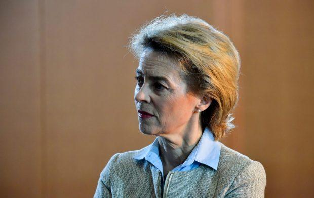 Урсула фон дер Лайен обещава минимална заплата в ЕС