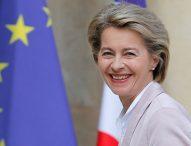 Фон дер Лайен засега няма достатъчно подкрепа в ЕП, за да бъде утвърдена за председател на ЕК