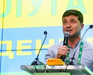 След изборите: Украинците искат бързи промени и конкретни резултати